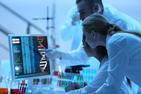 Scientific Research & Engineering