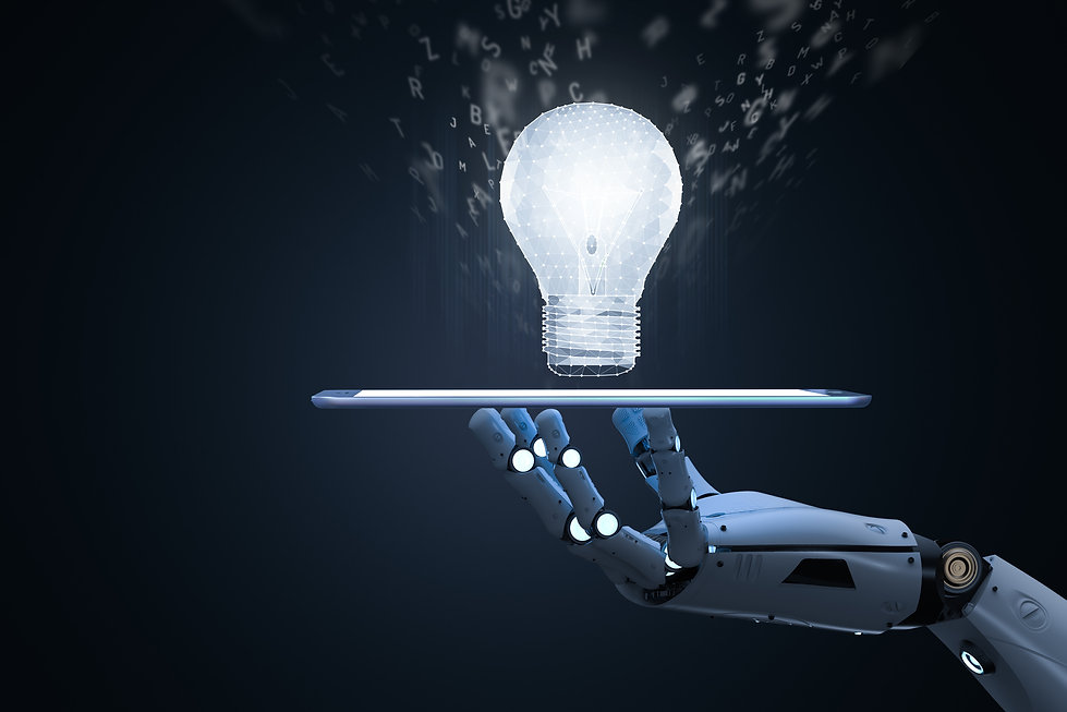 Powering the Intelligent Future