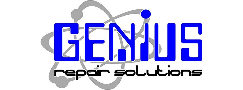 Genius Repair Solutions of Columbia, SC Logo