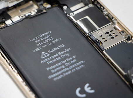 How to Extend the Life of Your Battery