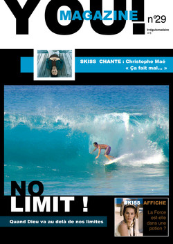 Proposition YOU! Magazine n°29