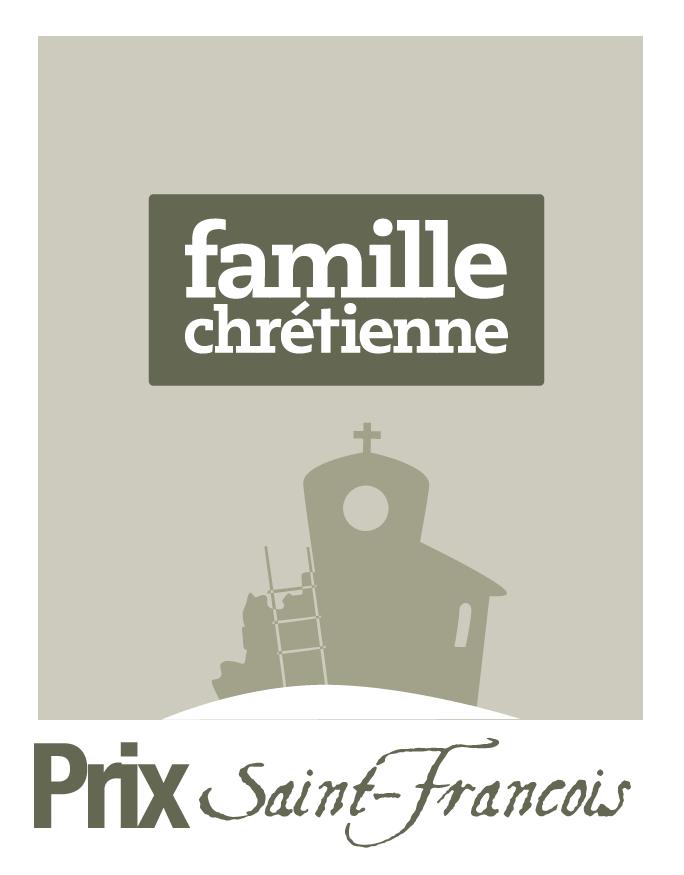 Proposition logo Prix St François FC