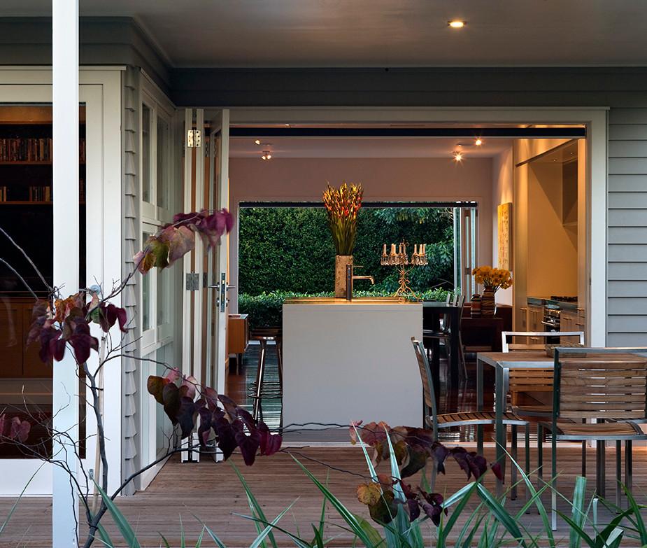 Furze Architecture & Design_Landscape Rd
