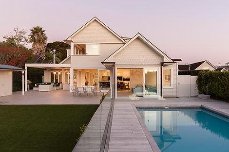 Furze Architecture & Design_St Heliers B