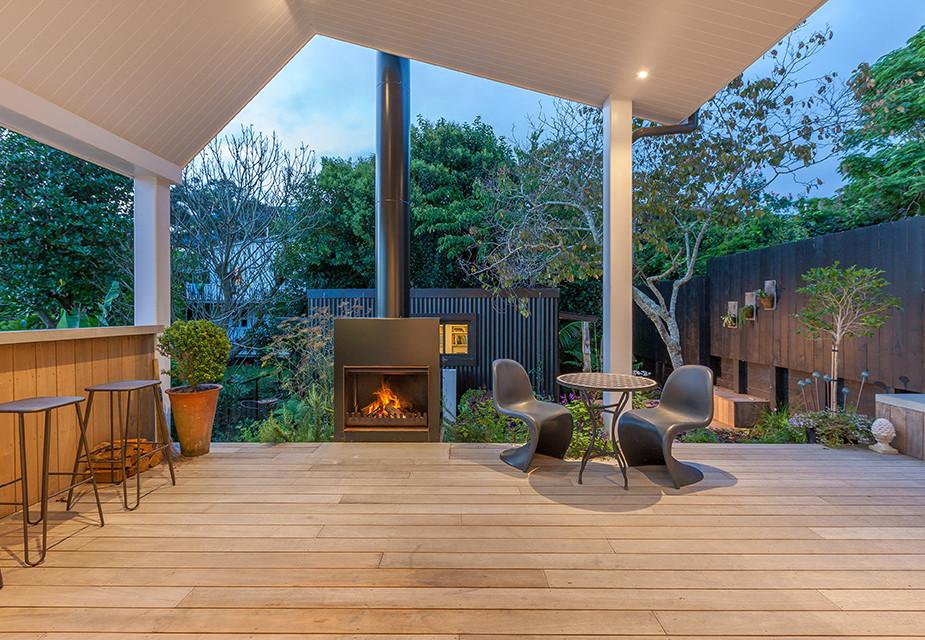 Furze Architecture & Design_Home Street.