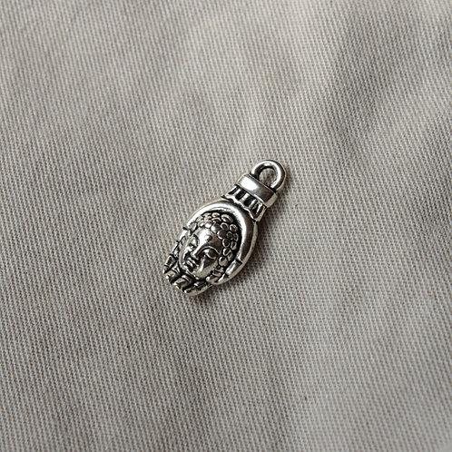 Mini Buddha charm