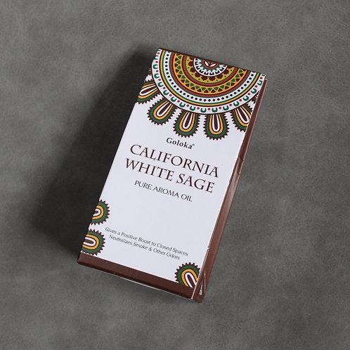 White Sage Aroma oil
