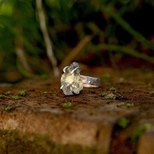 Handmade Bespoke Sophia Ring
