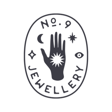 No.9-Logo_Black.png