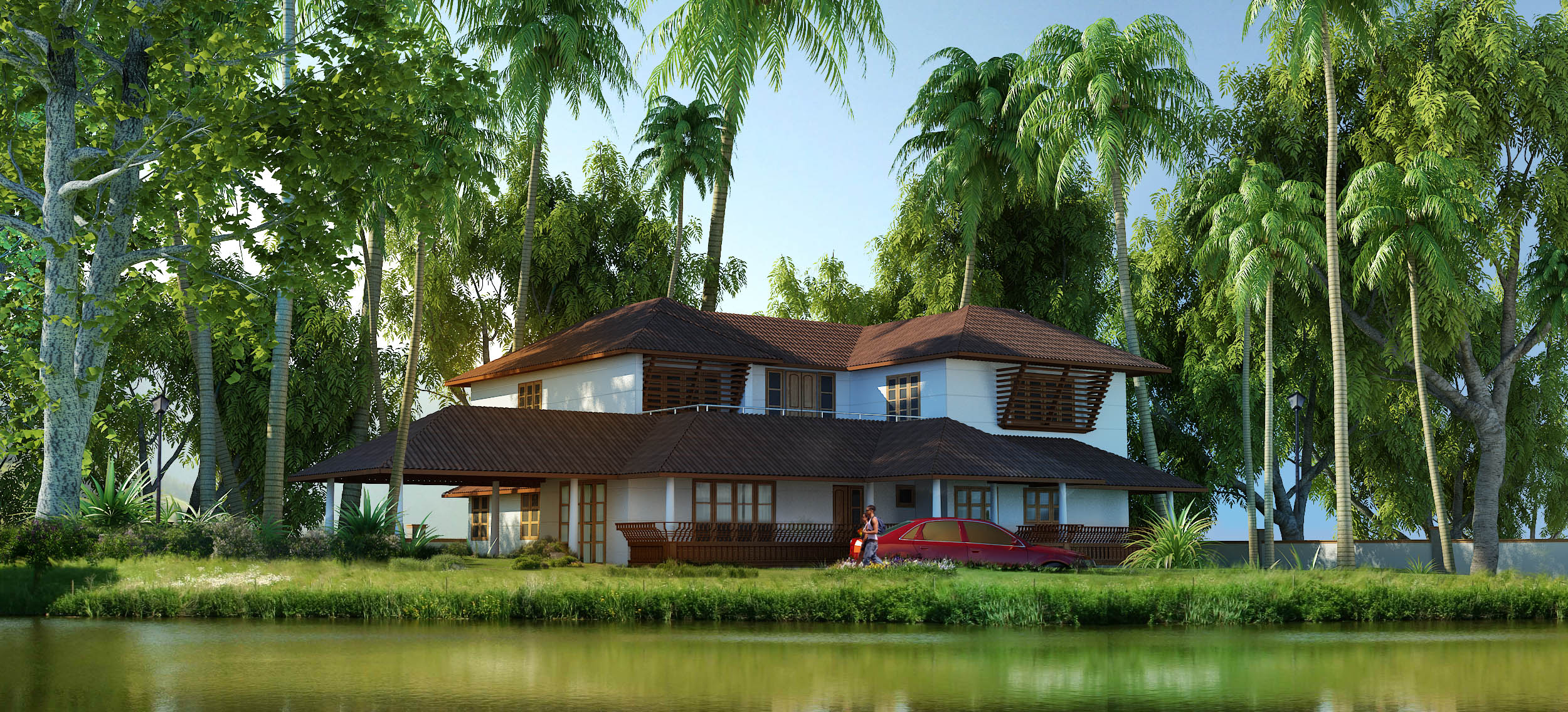 Kerala type