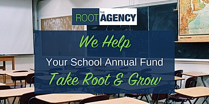 Igniting Your School Annual Fund Program  - FREE Webinar