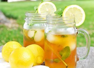 More than iced tea, the story of Vietnamese Lemon Iced Tea a.k.a Tra Chanh Ha Noi