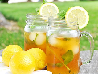 More than iced tea, the story of Vietnamese Lemon Iced Tea a.k.a Tra Chanh Ha Noi