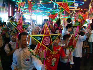 A very Vietcentric Mid-Autumn Festival!