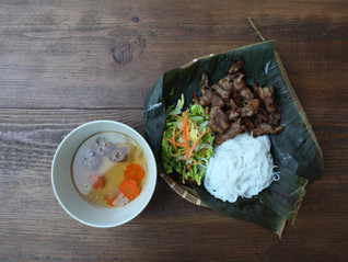 3 Must-try Vietnamese dishes that are NOT Banh Mi or Pho !
