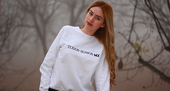 TODOS SOMOS MX