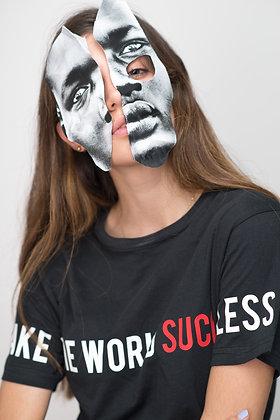 Make the world suck less