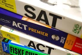 When is the Right Time to Take the SAT/ACT?