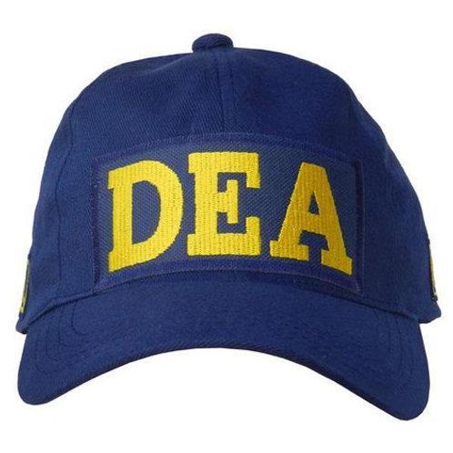 Boné DEA Azul