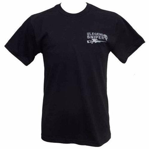 Camiseta Legend Sniper- kaluapa