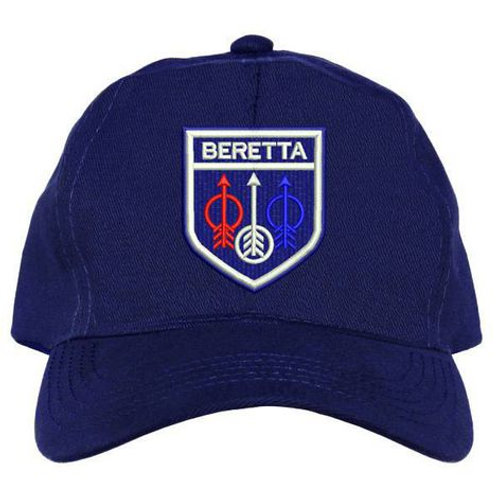 Boné Beretta -Azul