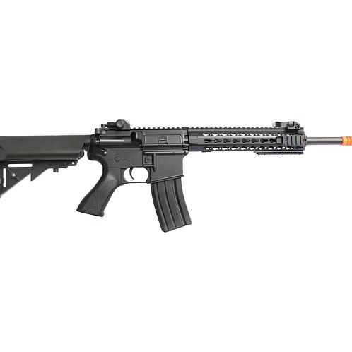 AIRSOFT RIFLE M4A1 CUSTOM ET CM515S