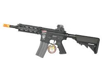 Airsoft GR16 CQW  BlowBack G&G