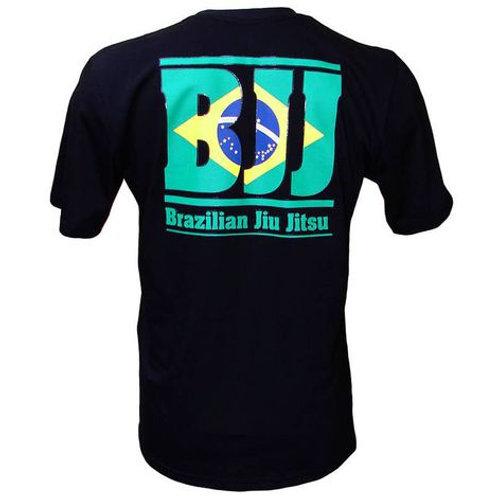 Camiseta Brazilian Jiu Jitsu
