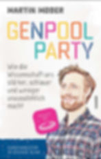 Genpoolparty