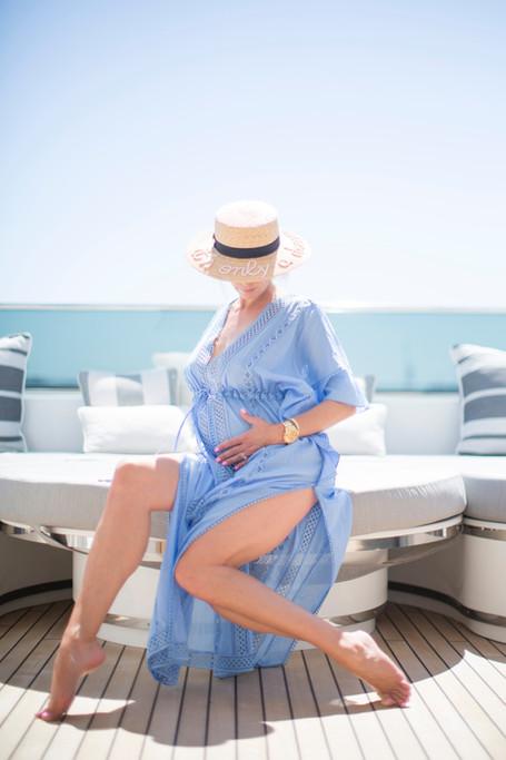 Monaco Photographe Grossesse