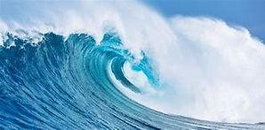 Geburt Welle