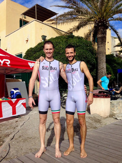 Triathlon XTerra - Finale Ligure