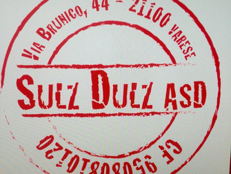 Riunione Sulz Dulz 21 ottobre 2017