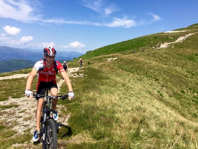 Monte Lema - Swiss