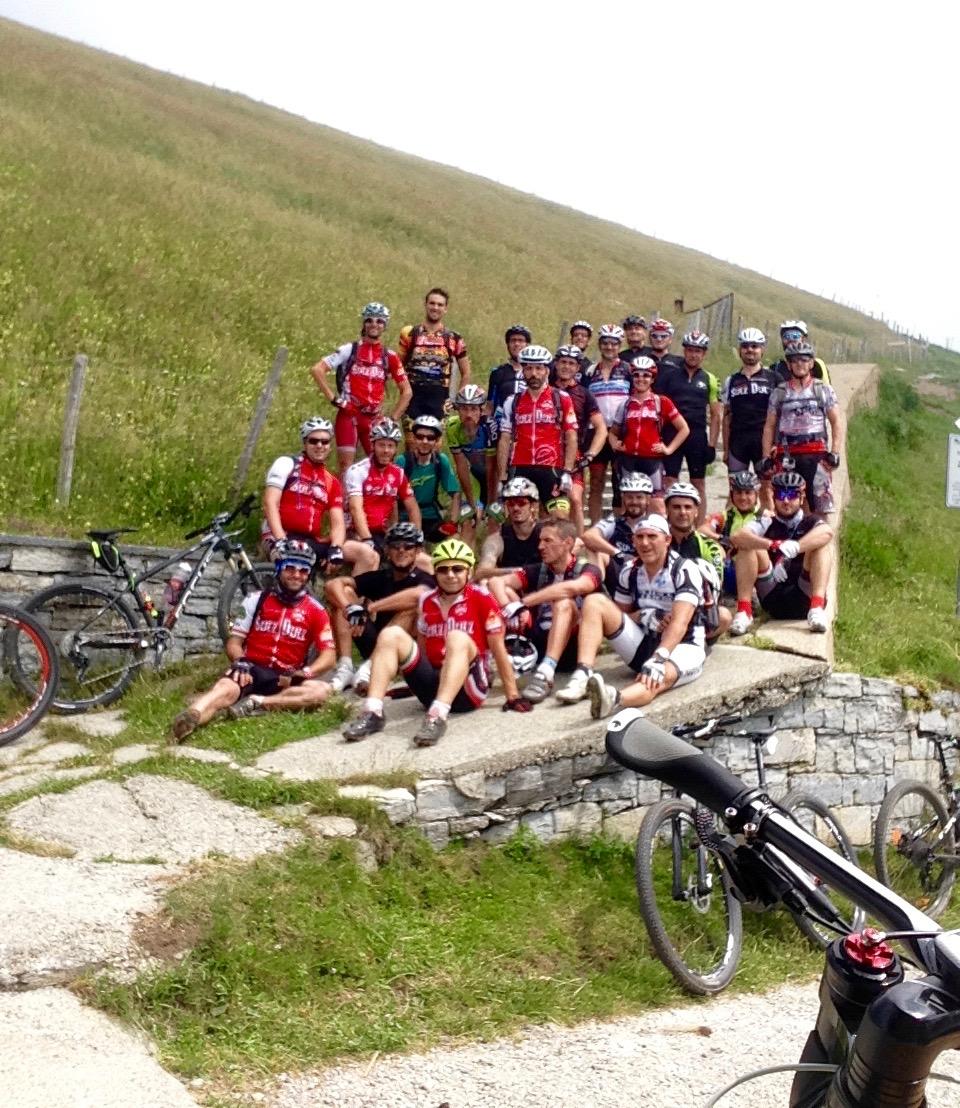 Monte Generoso - Swiss