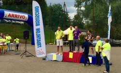 Triathlon Bisuschio