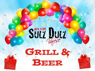 FESTA SULZ - Grill & Beer