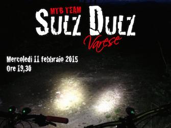Sulz Night in Bike