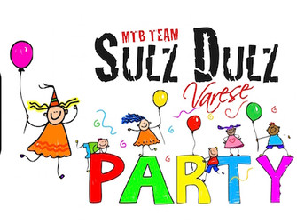 1° Sulz Party
