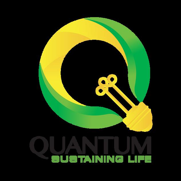 Quantum Sustaining Life