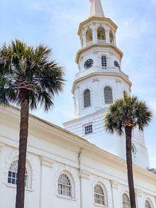 Charleston Travel Guide: The Perfect 3 Day Getaway