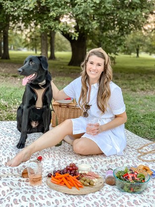 What To Pack For The Perfect Summer Picnic