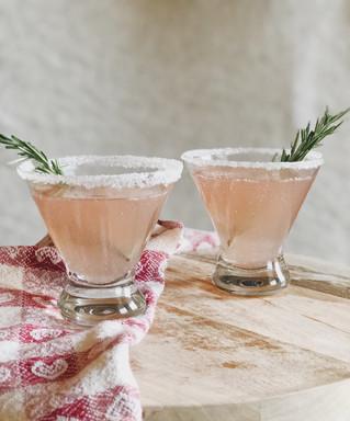 Sparkling Kiss Cocktail