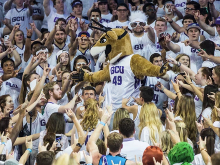 Spotlights: Lopes Up, an ACE scholarship, and a positive career