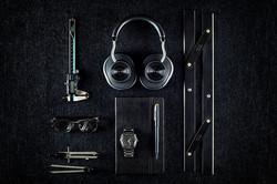 Stylish Headphones Madison