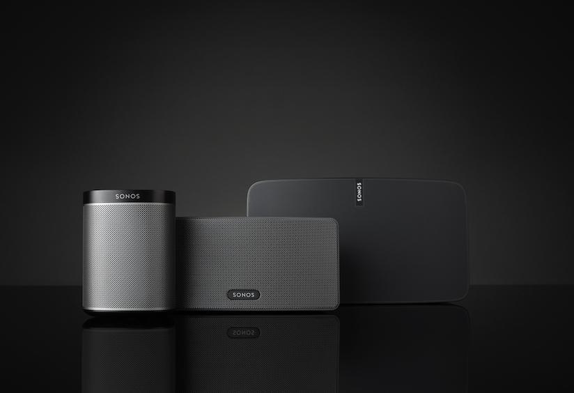 Sonos Personal Audio Huntsville