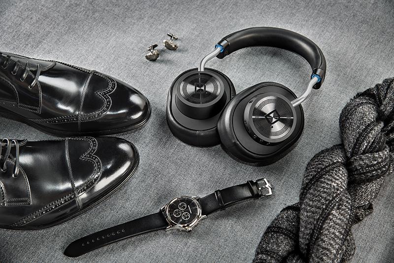 Noise Cancelling Headphones Madison