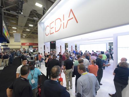 CEDIA 2016 Show Report
