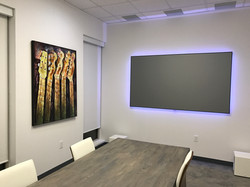 Dolby Atmos Surround Conference Room