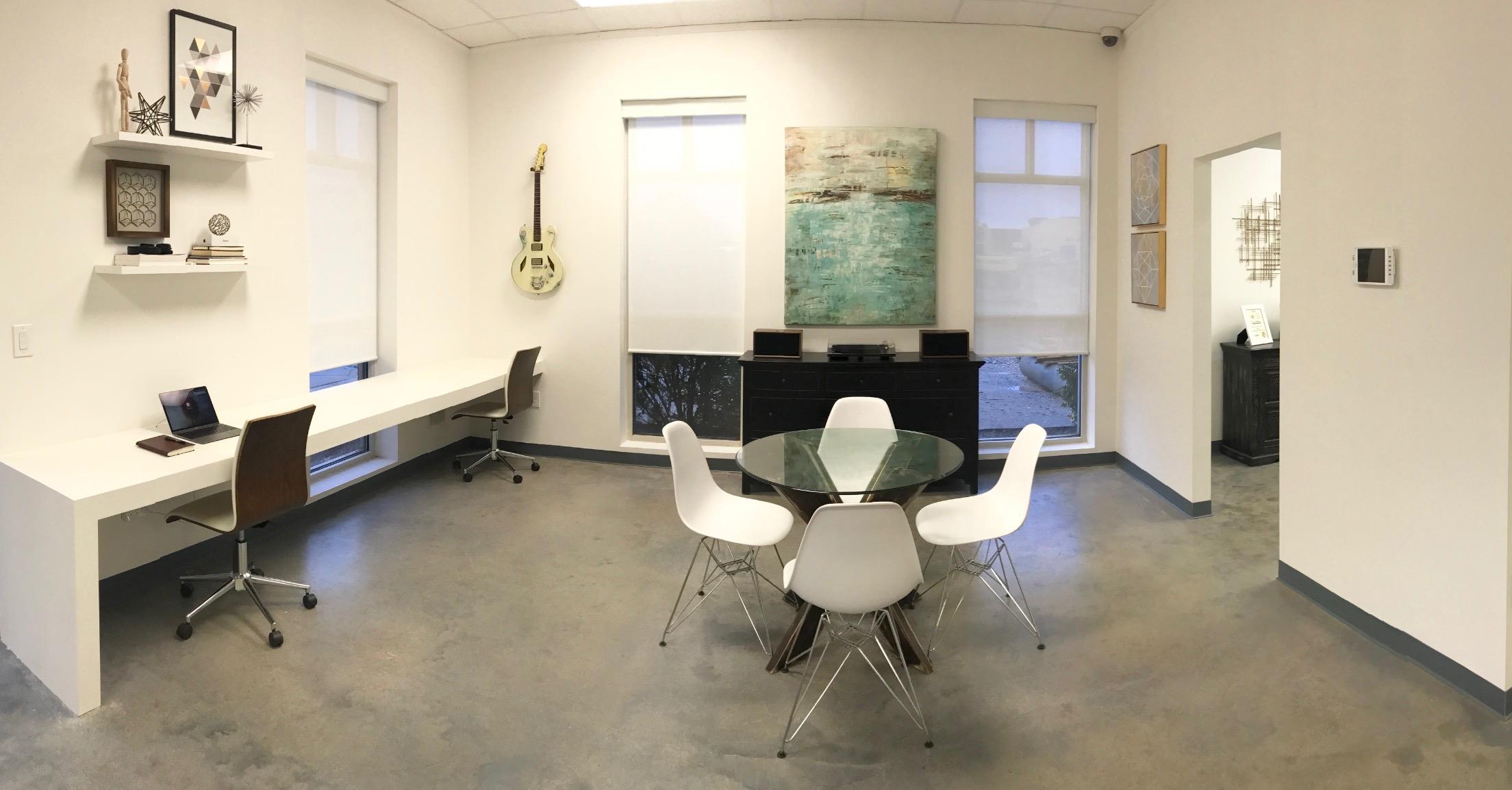 Design Center Lobby